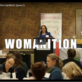 Womanition Speech 2018