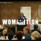 Womanition Speech 2018